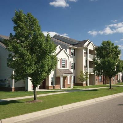 Multi-family property management