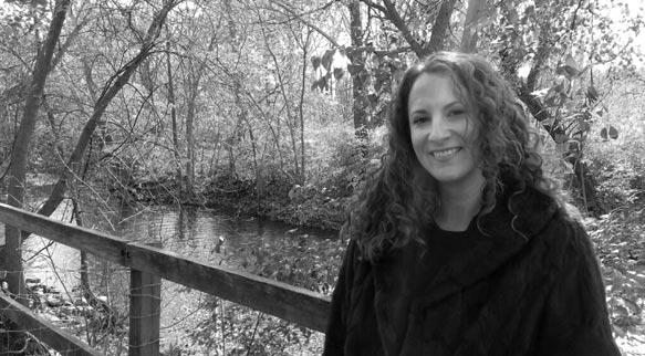 Elizabeth Kmetz, Director of Commercial Property Management